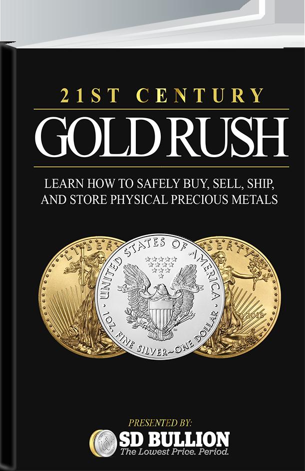 Why Buy Gold Bullion?