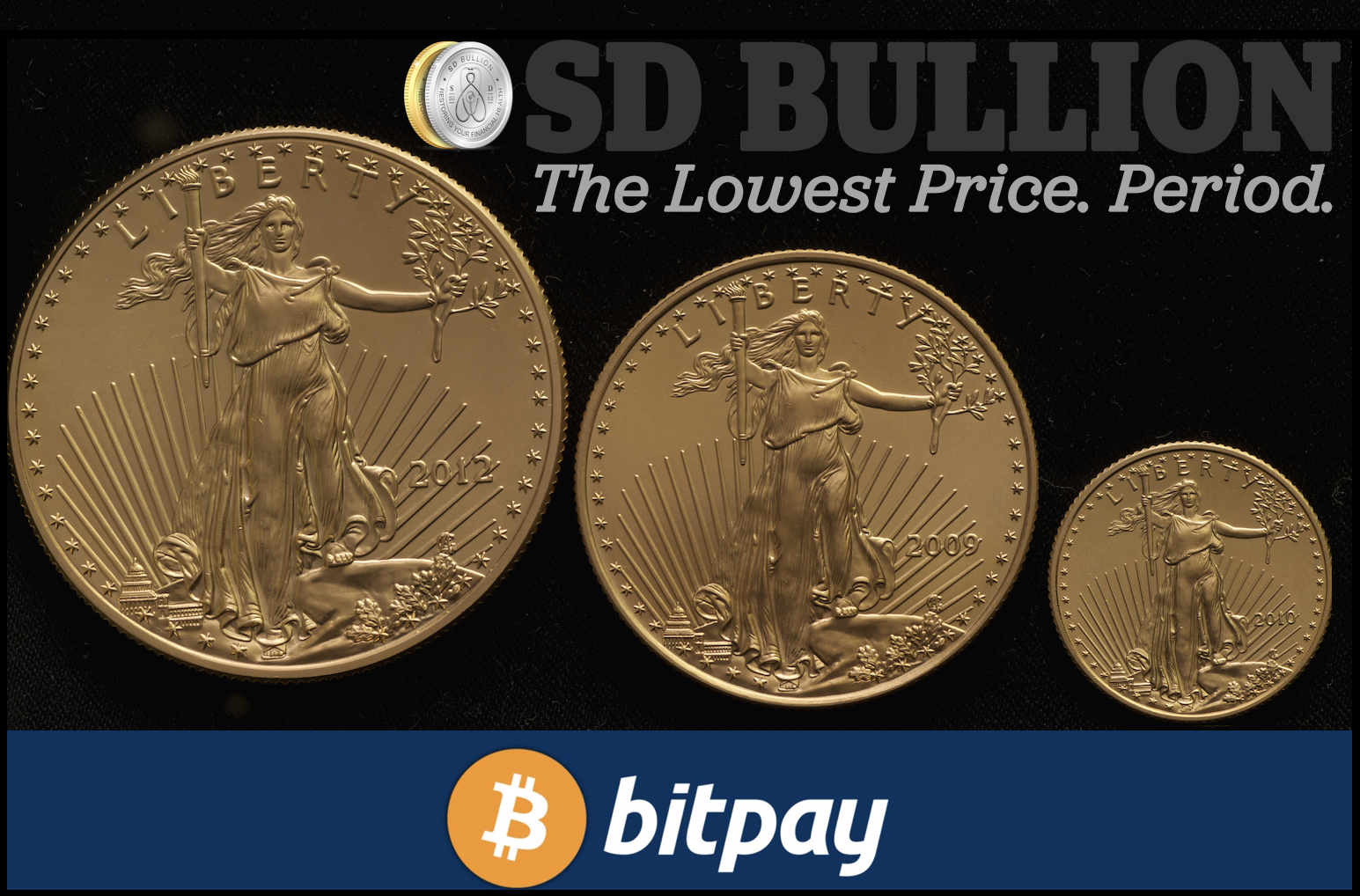 Gold With Bitcoin