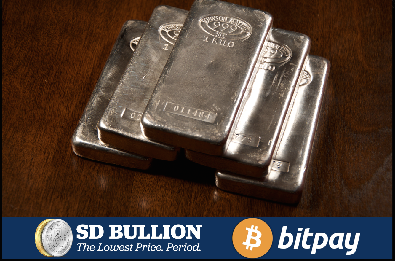 how to buy silver with bitcoin