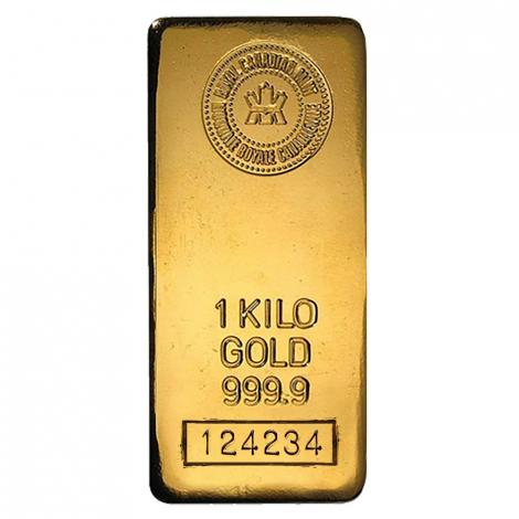 Canadian kilo gold bar SD Bullion SDBullion.com How to buy gold wholesale How to buy gold at wholesale prices