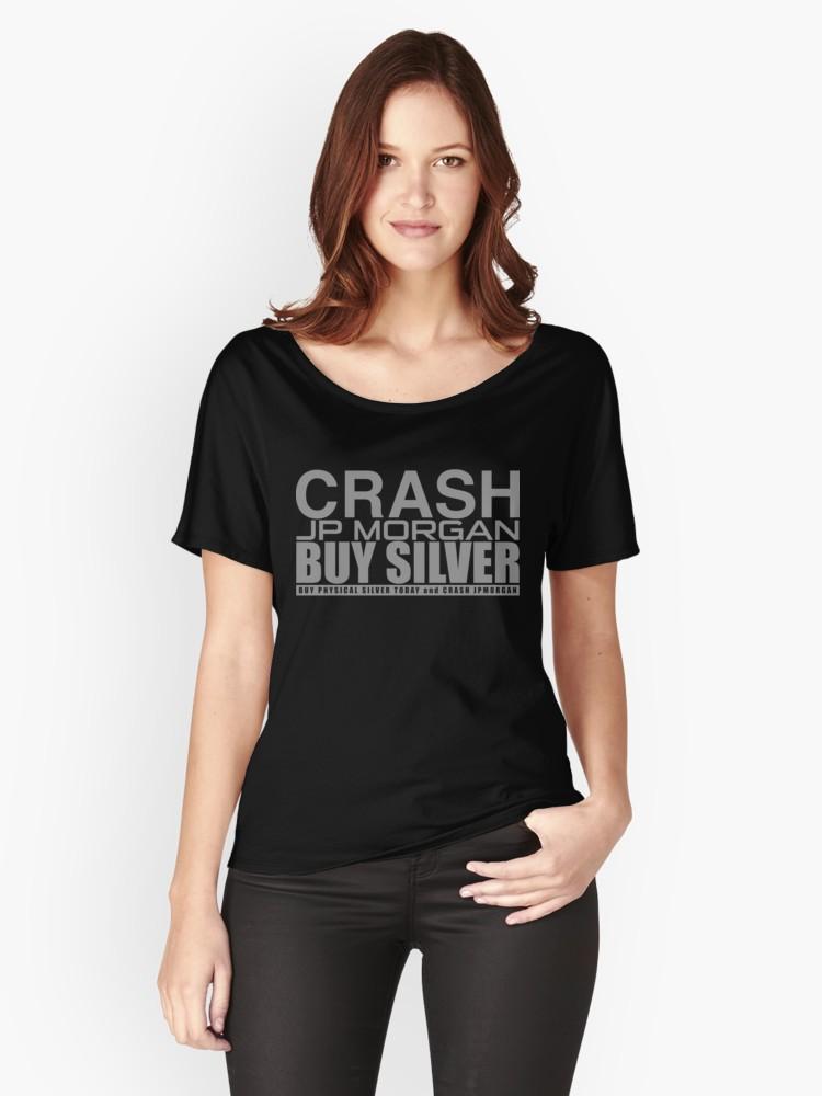 Crash JP Morgan Buy Silver meme 2010 2011 SD Bullion SDBullion.com Do like JP Morgan doing Buy Silver Bullion