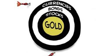 Proper Gold Allocation Jeffrey Christian CPM Group SD Bullion