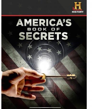 America's Book of Secrets Silver Gold Conspiracy History Channel H2 SD Bullion SDBullion.com