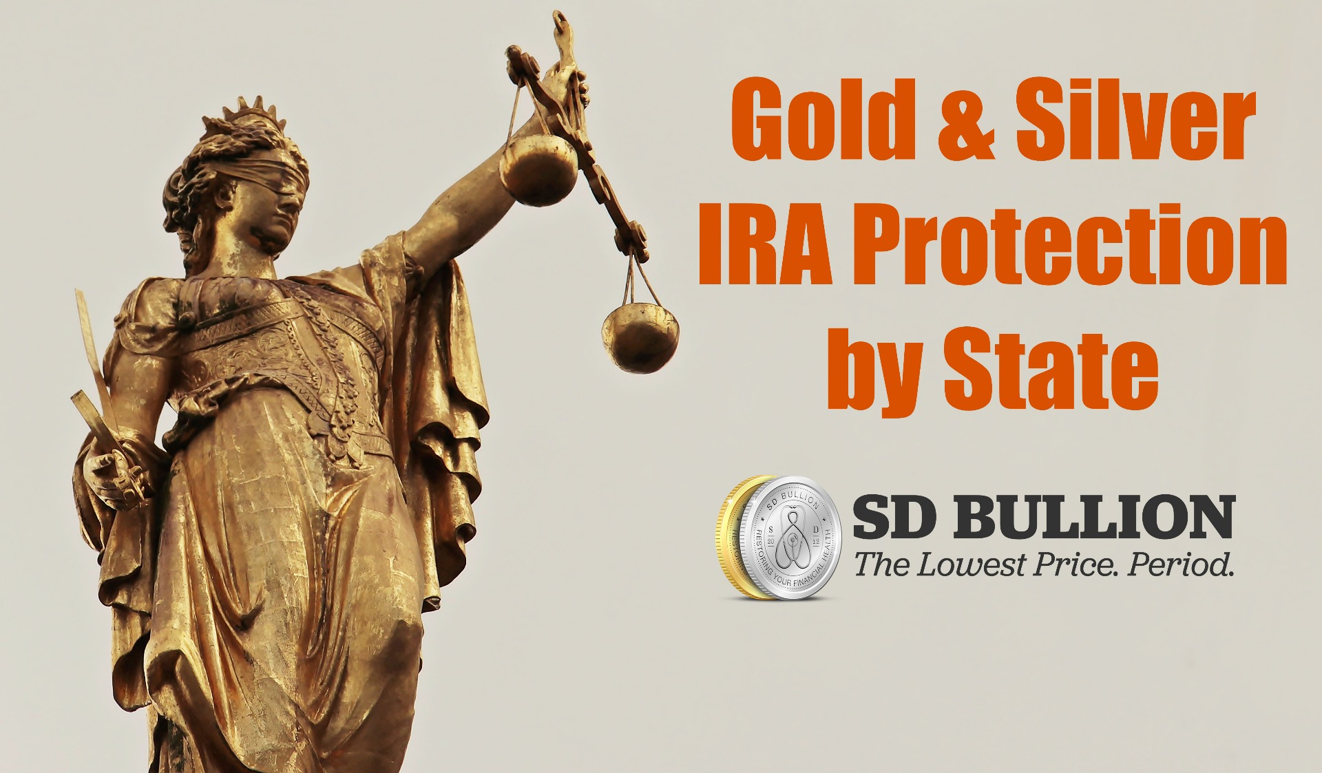 Gold Silver IRA protection from Bankruptcy, Lawsuits, Creditors