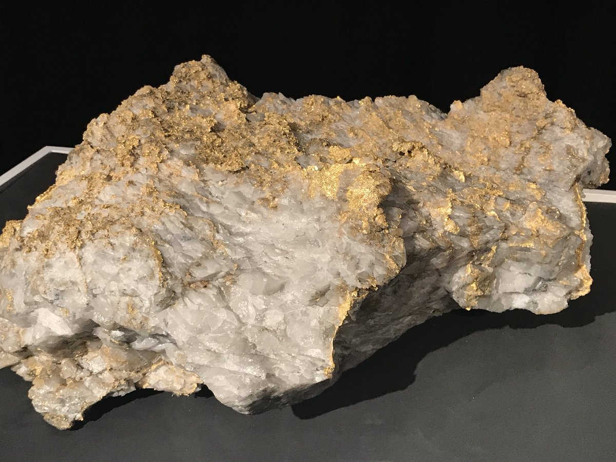 Largest Gold Nuggets Ever Found
