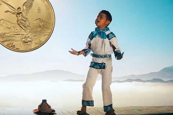 Mexican Libertad Coin Stacker Tradition Runs Deep