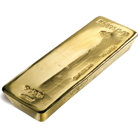 PAMP 400 oz gold bar SD Bullion SDBullion.com How to buy gold wholesale How to buy gold at wholesale prices