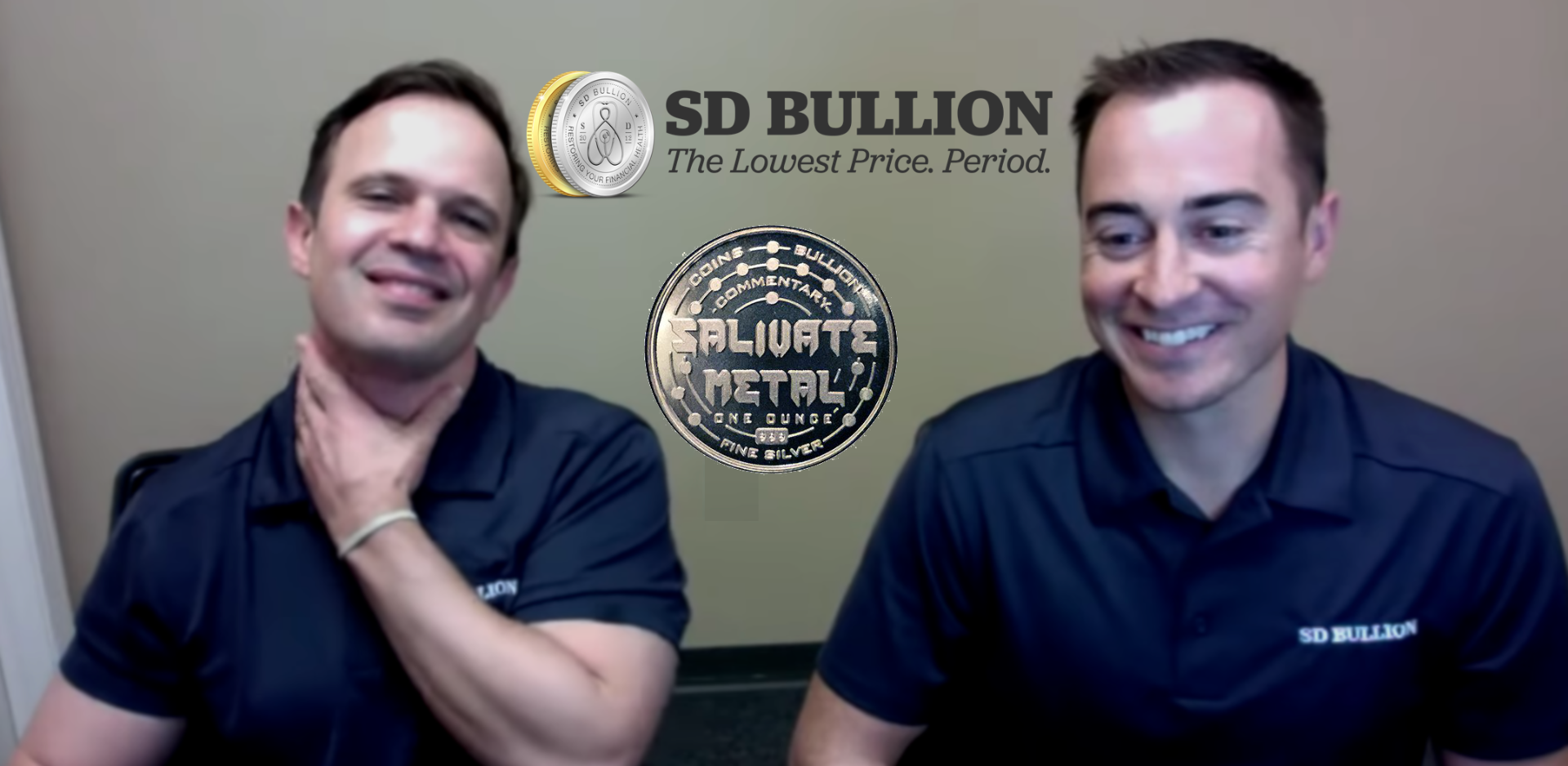 SD Bullion CEO in Rare Interview Inside the Precious Metals Industry