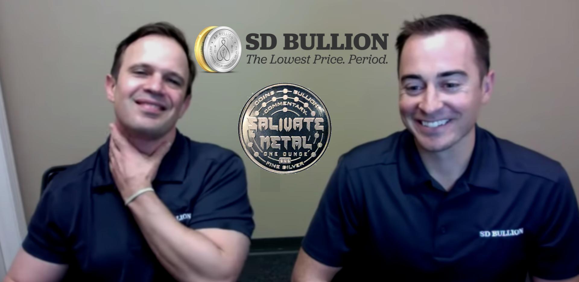 SDBullion CEO Tyler Wall Rare Interview Inside the Precious Metals Industry @JamesHenryAnd