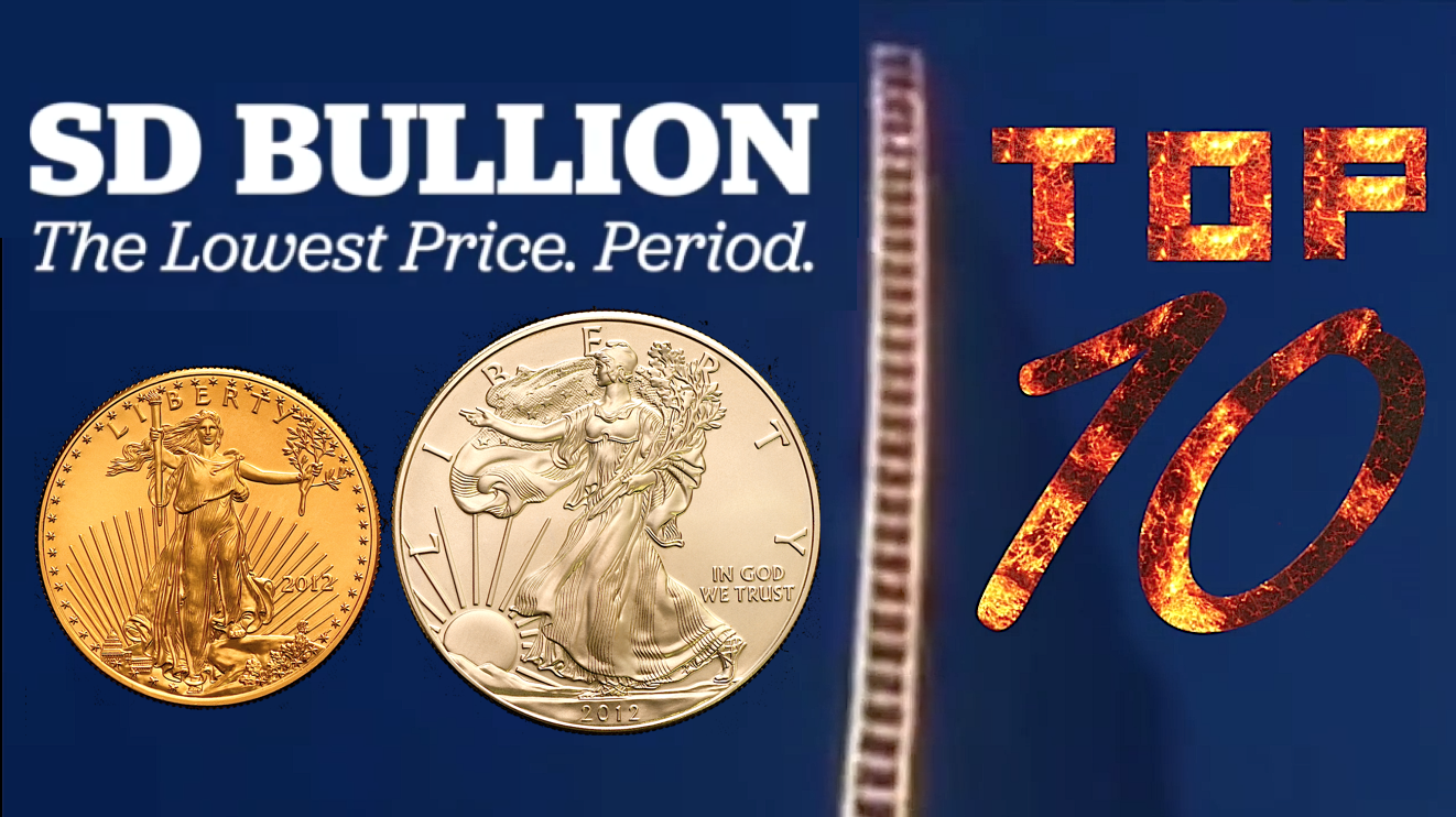 Best Bullion Products Best Silver Coins Best Gold Coins Best Gold Bars Best Silver Bars Best Silver Rounds Best Bullion Dealer