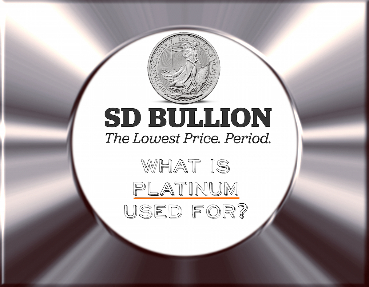 What is Platinum used for? | PLATINUM uses