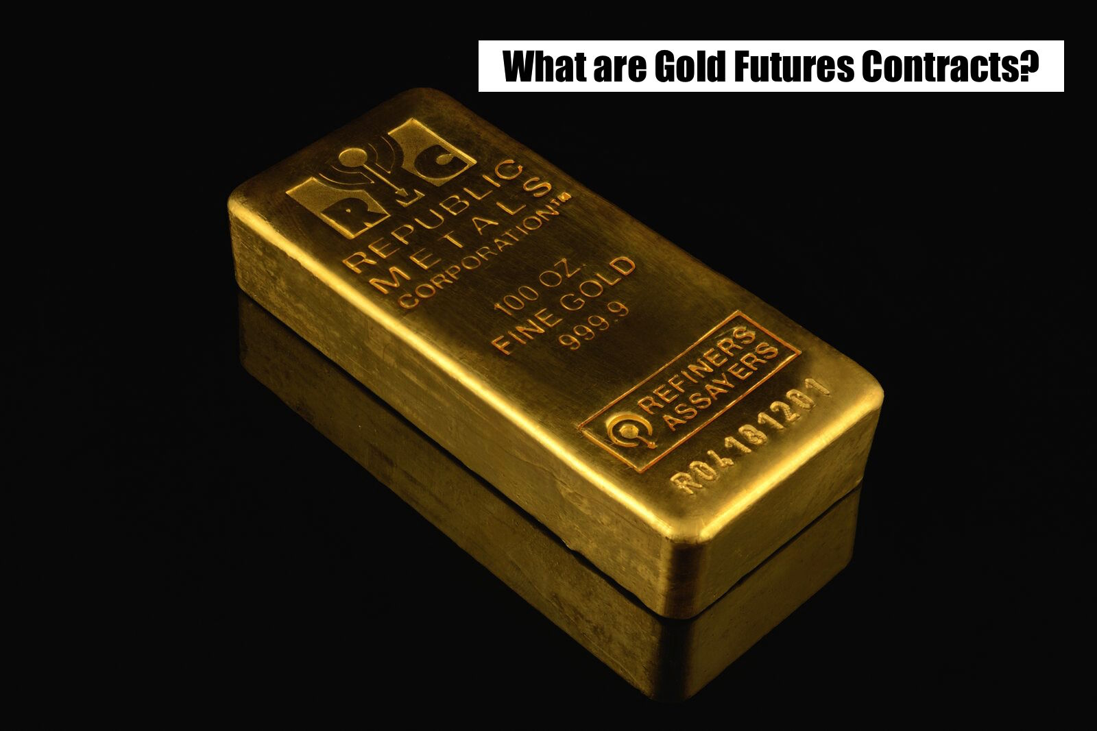 What are Gold Futures Contracts and how do they work?