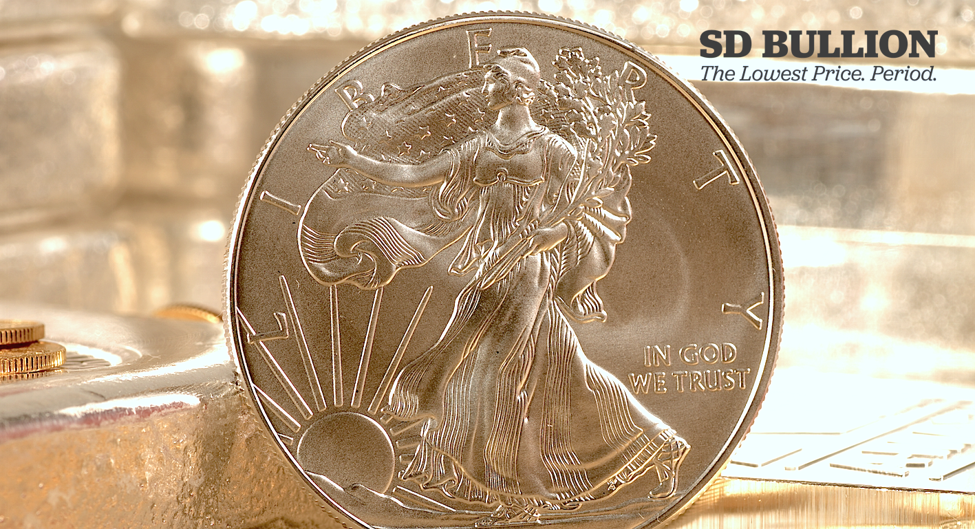 Why are Silver Eagle Coins so Expensive?