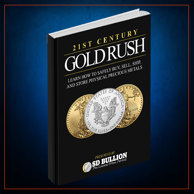 Gold & Silver Investing Guide