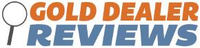 Gold Dealer Reviews Logo