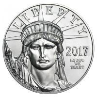 Popular Platinum Bullion
