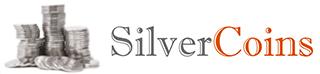 SilverCoins.com Logo