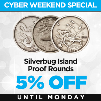 Silverbug Island Rounds