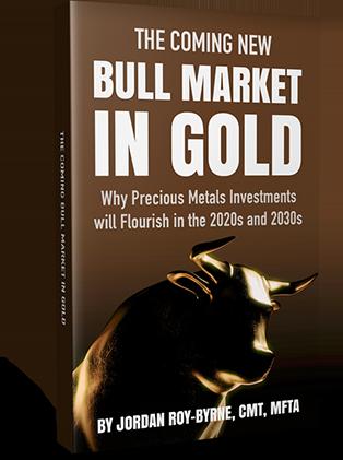 Gold Bull Market Gold Podcast Silver Podcast SD Bullion