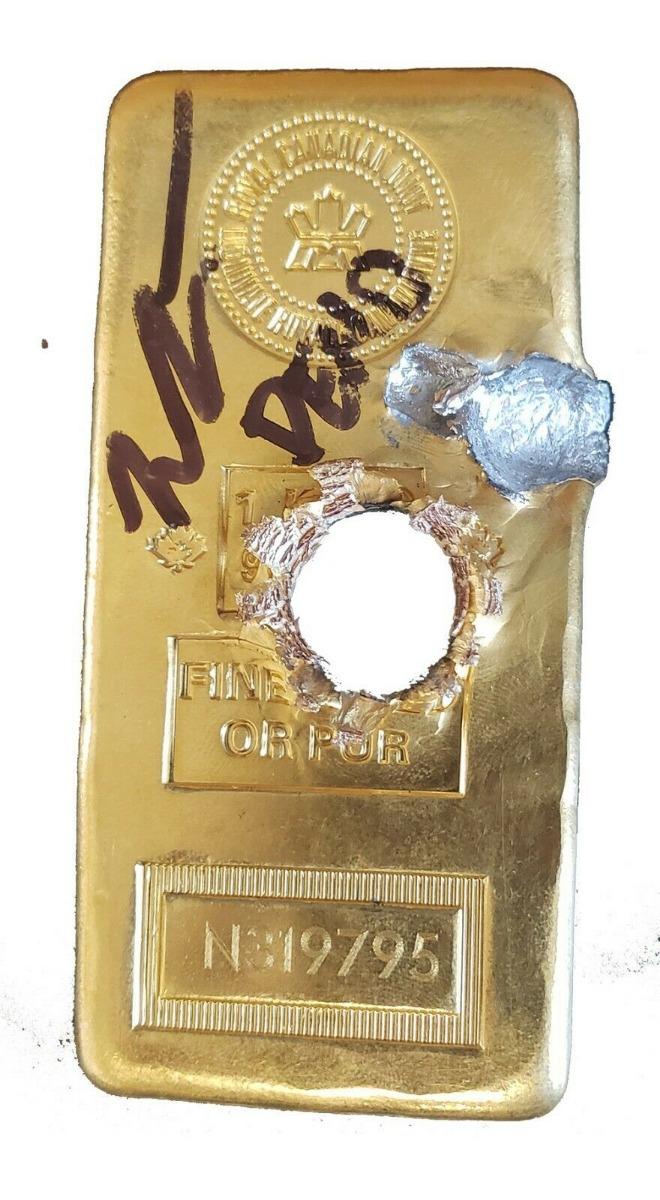 Gold Bullet Demolition Ranch SD Bullion