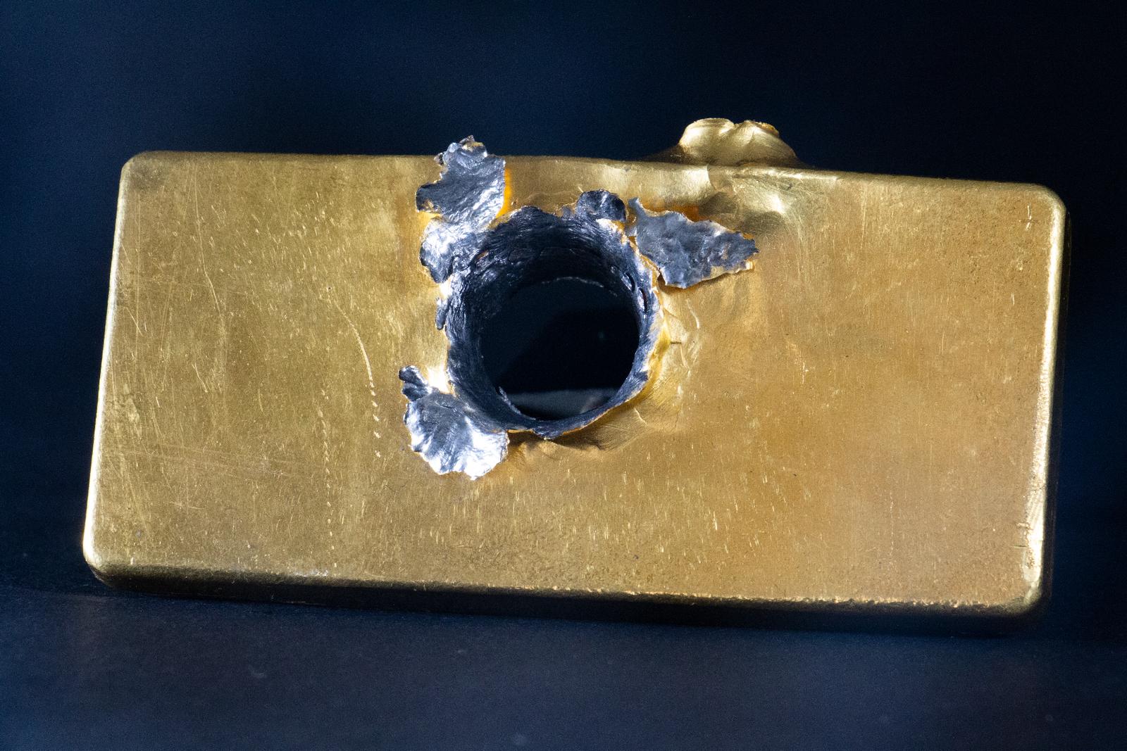 Gold Bullet Silver Bullets SD Bullion