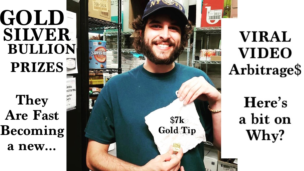 Gold Tip North Carolina MRBeast