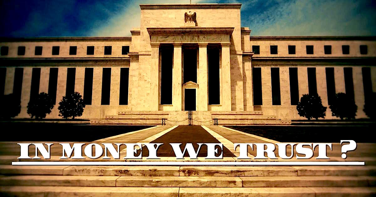 PBS In Money We Trust documentary