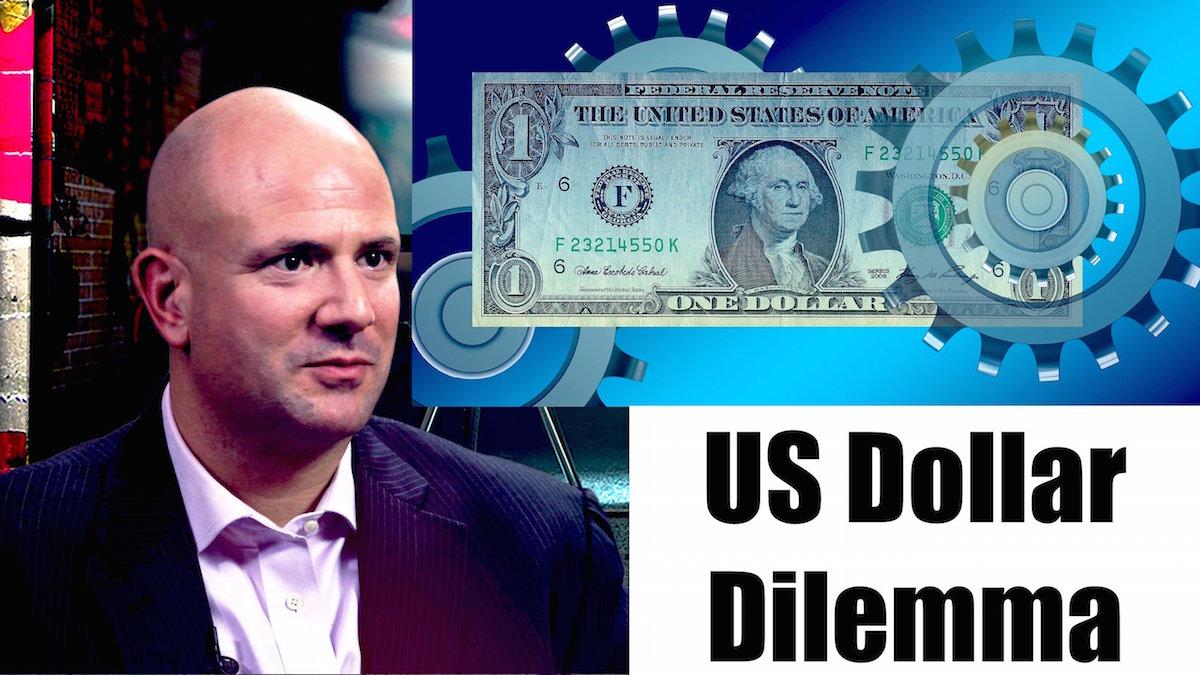 USD dilemma Luke Gromen FFTT