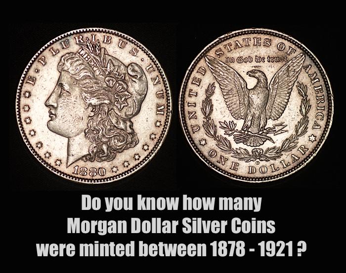Morgan Dollar Silver Content Melt Value SD Bullion