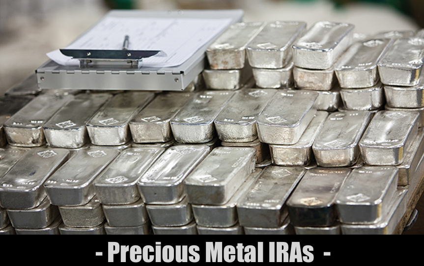 Precious Metal IRAs? - What to Look For