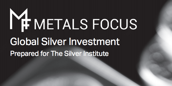 Silver Demand Heading into the 2020s Silver Investment SD Bullion