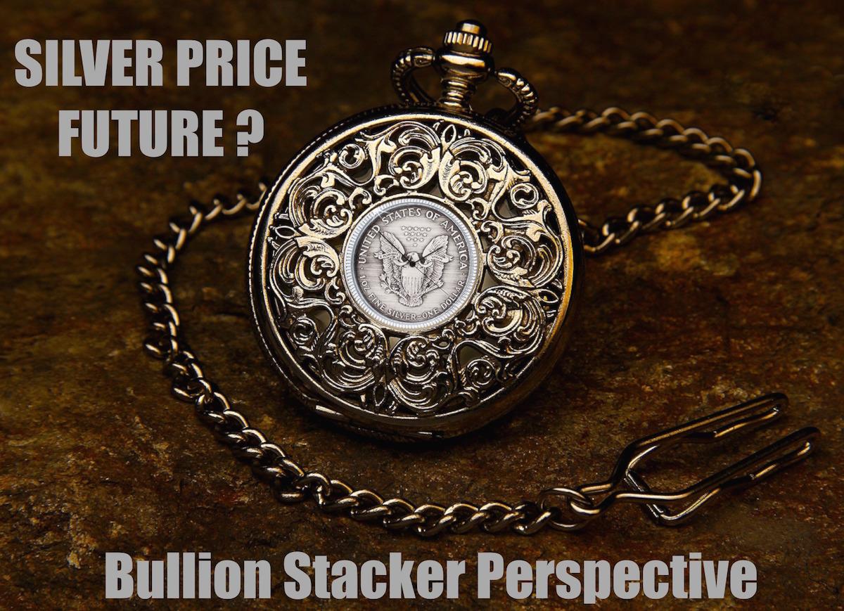 Silver Future Price Perspective SD Bullion