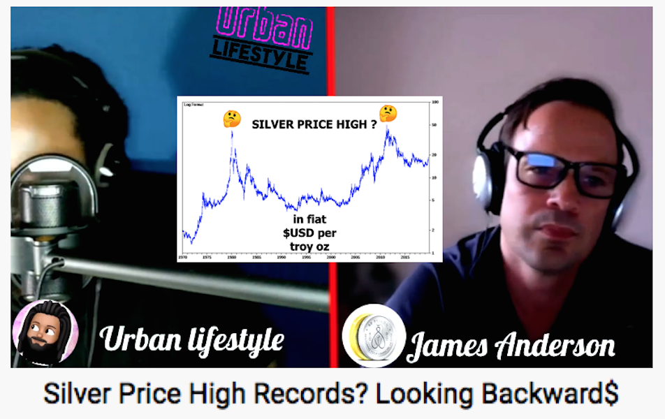 Silver Price Highest? | Silver Highest Price Ever VIDEO