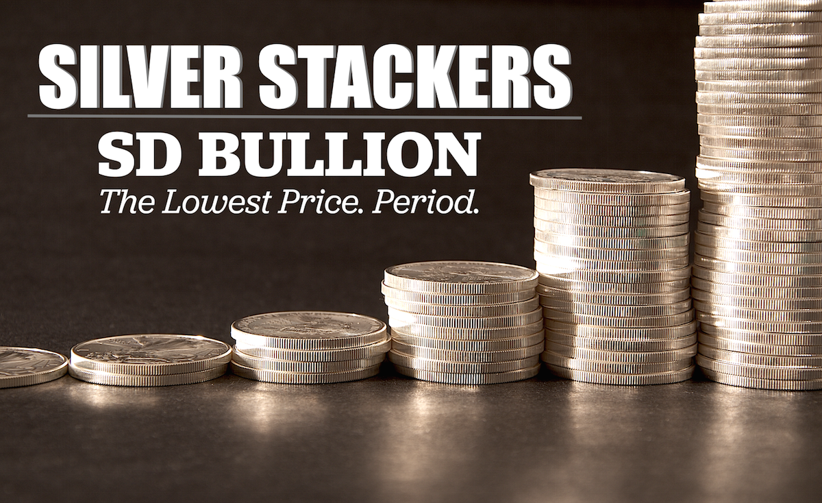Silver Stackers | Who is Stacking Silver and Why?