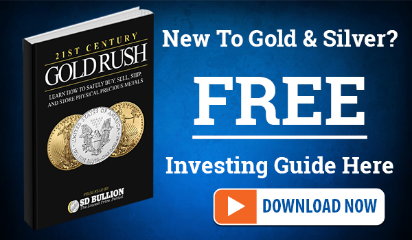 SD Bullion Investing Guide