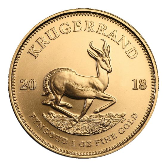 best gold coins to buy for investment Gold Krugerrand coins