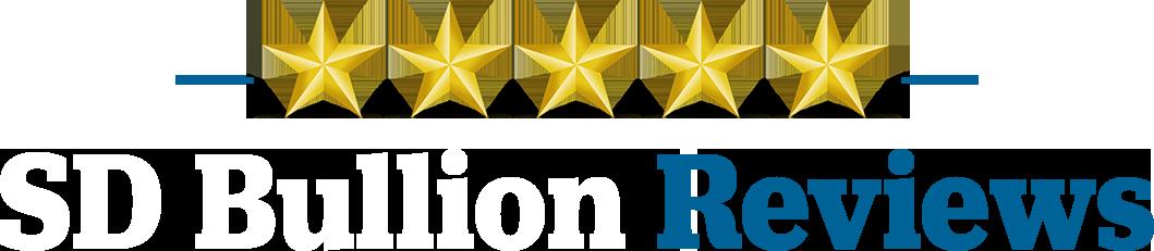 SD Bullion Reviews Top Banner