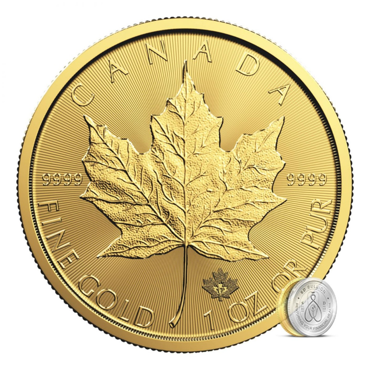 best gold coins to buy for investment gold maple leaf coin