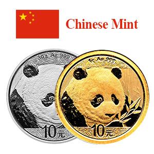 China Mint