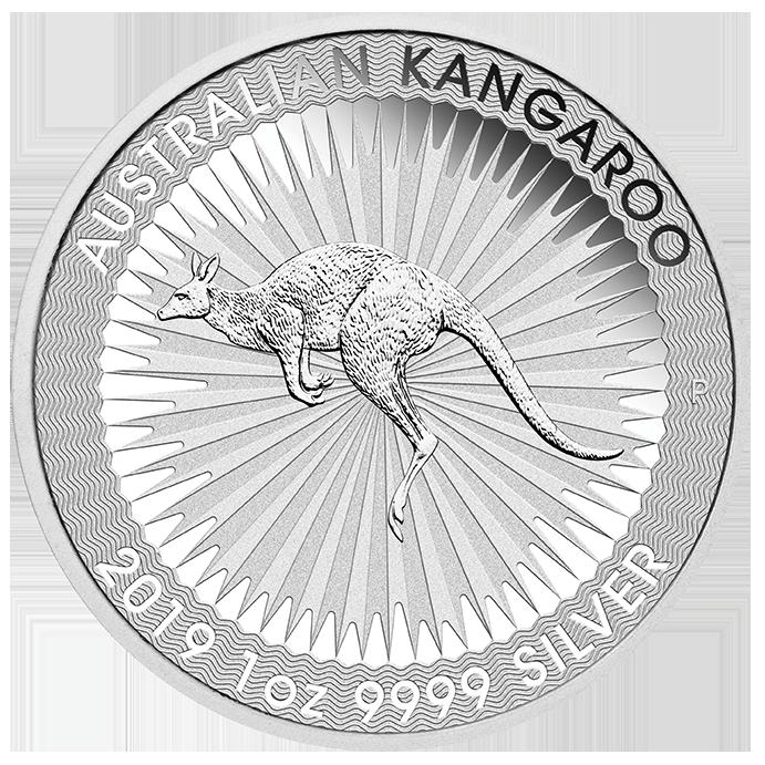 Australian Perth Mint Silver Coins