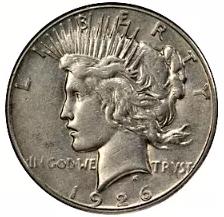 Peace Silver Dollar Worth Peace Silver Dollar Melt Value
