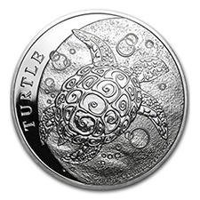New Zealand Mint Silver Coins