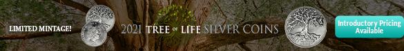 2021 Tree of Life