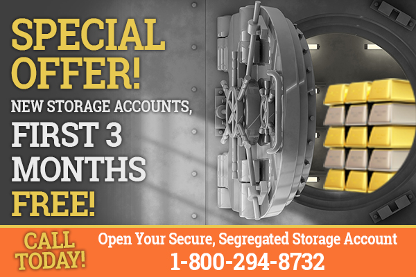 SD Depository Special Offer