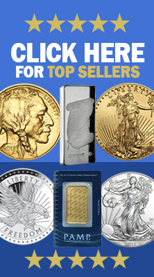 Gold Silver Top Selling Products